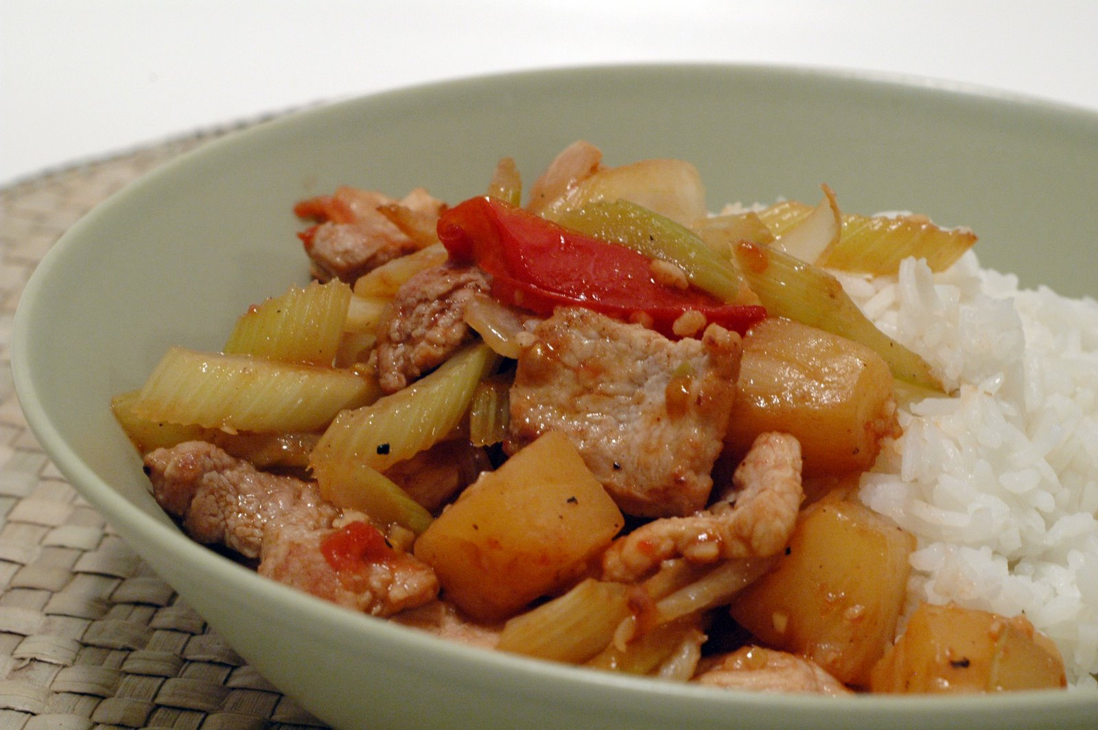 sweet and sour pork recipe sweet and sour pork sweet and sour pork 3 ...